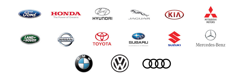 Trusted Brands We Know Well